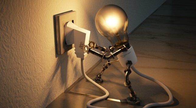 kako zmanjšati porabo elektrike