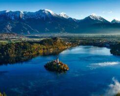 kam na izlet po sloveniji