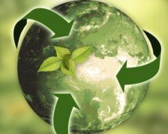 recikliranje odpadkov v sloveniji
