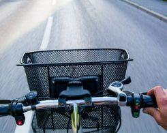 Električna kolesa Cube